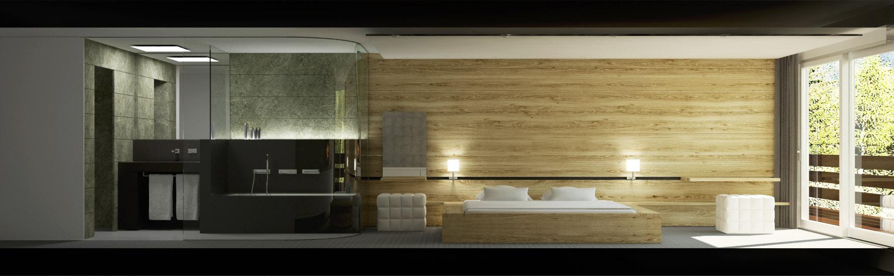 Hotelzimmer Crans Montana